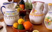 Sangria Pitchers