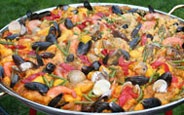 Free Paella Recipes
