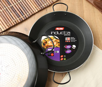 Non-Stick Paella Pans from Spain