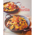 La Paella - Recipes for delicous Spanish rice and noodle dishes BK041