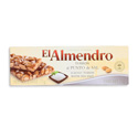 Almond Turron with a Touch of Sea Salt - Snack Size TR011