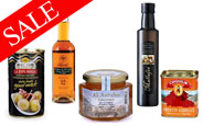 Gourmet Foods on Sale