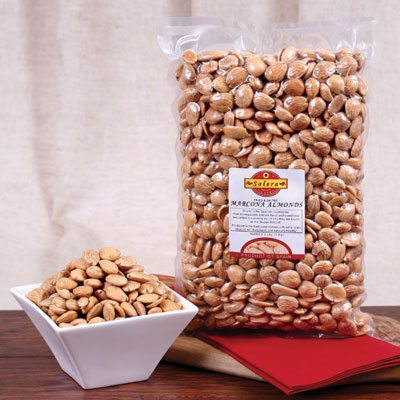 Andalusian Style Marcona Almonds - Large Pack - AL009