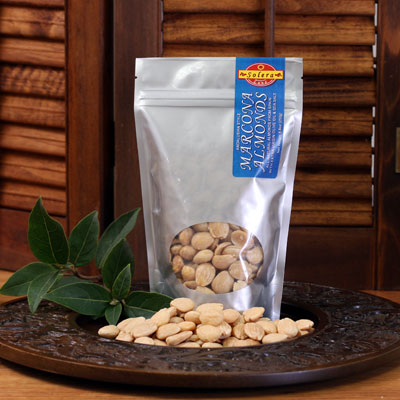 Andalusian Style Marcona Almonds - Small Pack - AL006