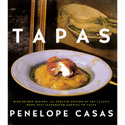 Tapas : The Little Dishes of Spain - BK005