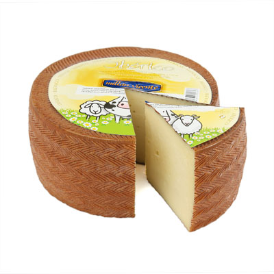 Iberico 'Tres-Leches' Cheese CH024
