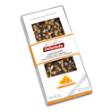 Gourmet Selection Dark Chocolate Bar with Orange CL046