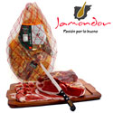 Boneless Jamon Serrano by Jamondor- 25