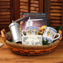Churros con Chocolate Gift Basket  - KIT015