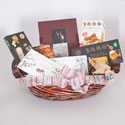 The Best of Spanish Goodies Basket KIT021
