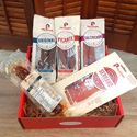 Meat Lovers Gift Box KIT024