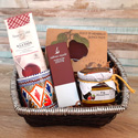 Spanish Sweets Gift Basket KIT025