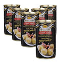 Anchovy Stuffed Olives - 6 Pack OL017-S6