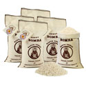 Bomba Rice D.O. in Textile Bag - Bulk - RC003-5K