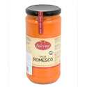Romesco Traditional Catalan Sauce - Large Jar SC017