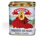 Smoked Paprika Tin - SP004