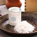Hand Harvested Mediterranean Sea Salt - Natural - SP005
