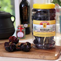 Dried Nora Peppers - Bulk - SP018