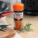 Paella Seasoning in Shaker - SP024