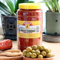 Sweet Paprika - Foodservice Jar - SP036