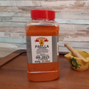 Paella Seasoning - Square Food Service Jar SP053